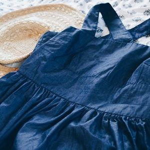 Louche Surely Alluring Midi Dress